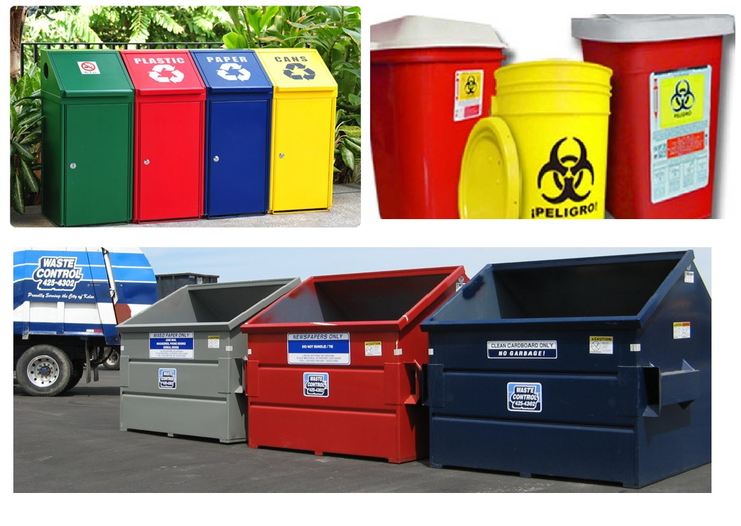 waste-control-multicolor-signs