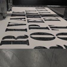 CNC COROPLAST